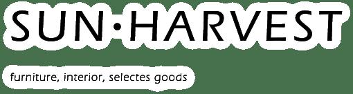 SUN HARVEST/ furniture, interior, selectes goods
